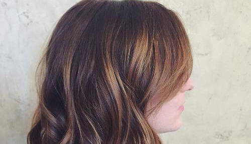 Mid Length Hairstyles For Thick Hair