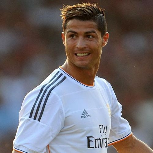 Awesome Cristiano Ronaldo Hairstyle Latest Hairstyle In 2017 Hairstyles For Women Draintrainus