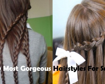 Hairstyles For School Thumbnail