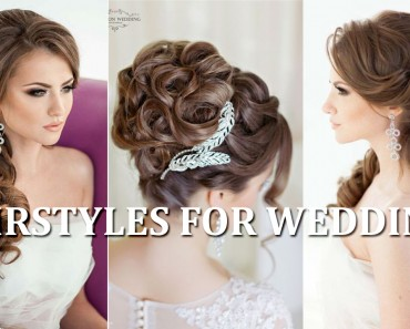 Hairstyles for Wedding Thumbnail