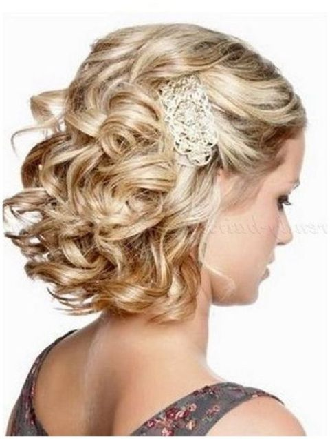 Mother Bride Hairstyles Latest Hairstyle