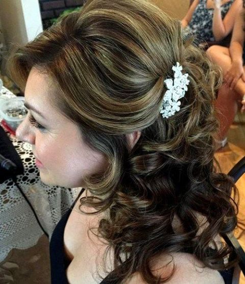 Wedding Hairstyles Mother Of The Groom: Mother Of The Bride Hairstyles