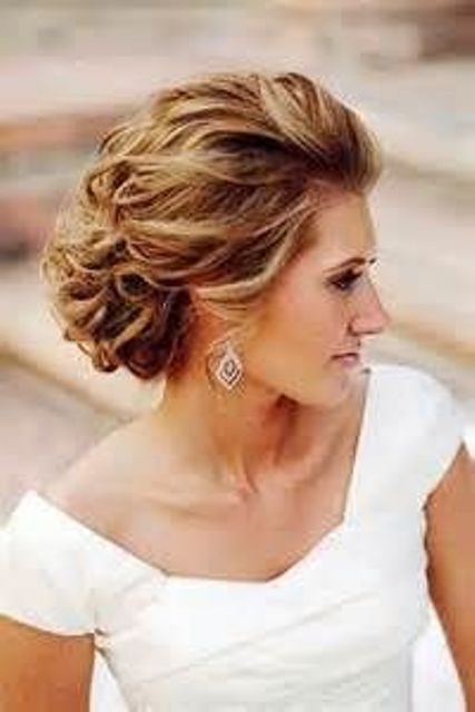 Super Mother Of The Bride Hairstyles Latest Hairstyle In 2017 Short Hairstyles Gunalazisus