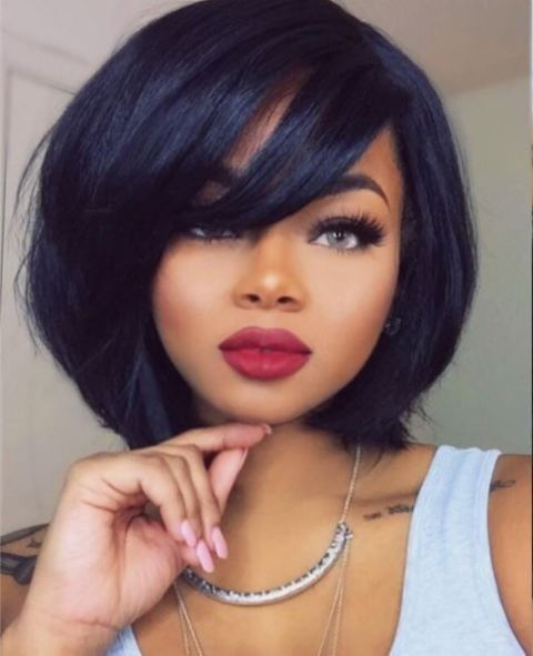 Quick Weave Hairstyles – Latest Hairstyle in 2019