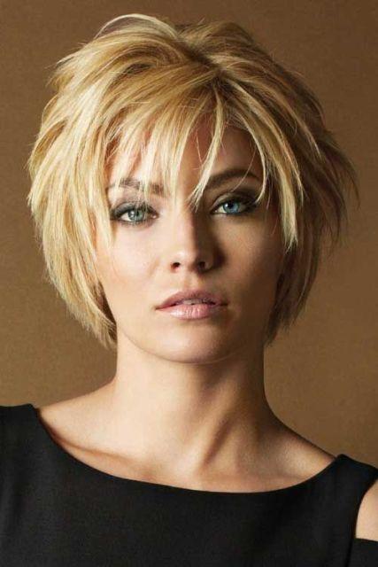 Short choppy hairstyles latest hairstyle in 2017 pinterest urmus Choice Image
