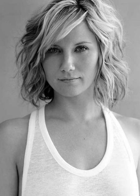 Short Wavy Hairstyles – Latest Hairstyle in 2018