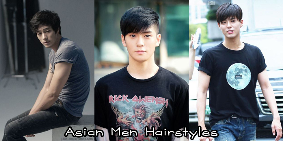 Asian Men Hairstyles Latest Hairstyle In 2018