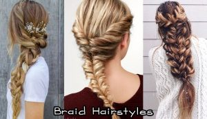 Braid Hairstyles Thumbnail