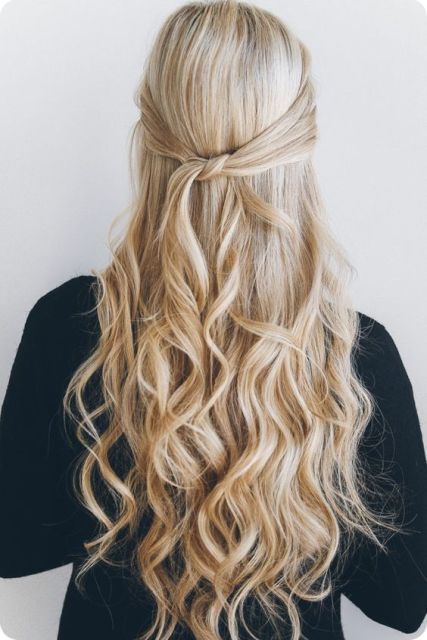 Simple Hairstyles - Latest Hairstyle in 2019