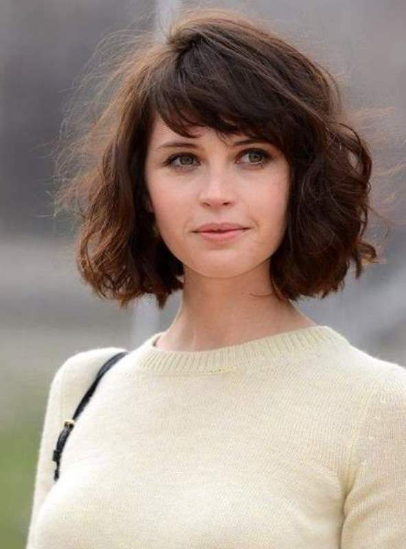 Brunette Hairstyles - Latest Hairstyle in 2019