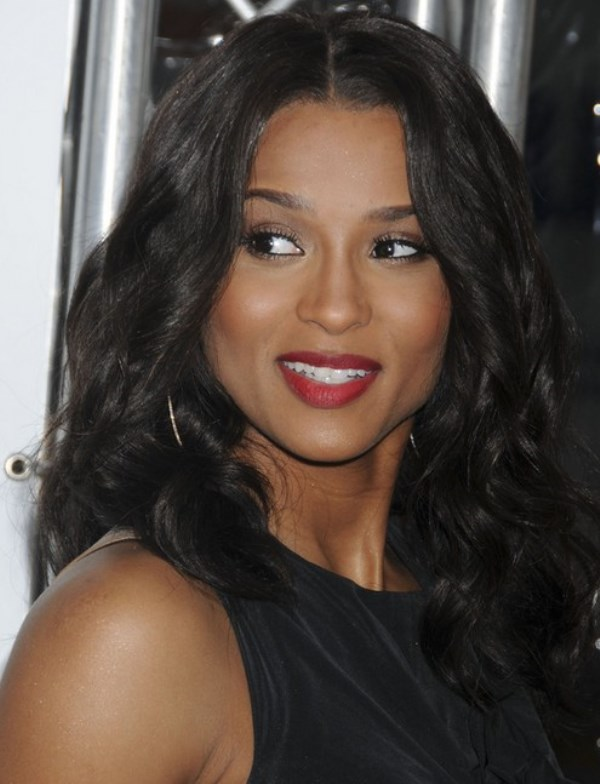 Ciara hairstyles – Latest Hairstyle in 2019