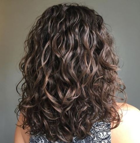 perm hairstyles  latest hairstyle in 2019